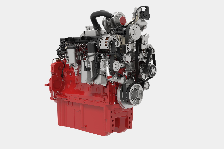 Deutz Ag Deutz The First Engine Manufacturer In The